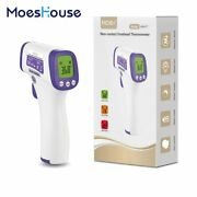 Forehead Thermometer,non-contact Infrared Forehead Digital Thermometer Fever