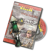 Ph-2 Power Hen Double Reed Duck Call Hunters Zink Calls + Dvd