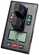 Imtra Smpjc222 Side Power Hydraulic Joystick Control Panel Dual S-link Vers