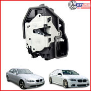 Rear Left Door Lock Latch Acuator For Bmw 5and6 E60 F10