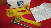 New Lycoming Exhaust Valve Superior Sl10456 New Old Stock Io-360 O-540 See List