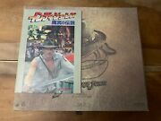Indiana Jones Hot Toys Dx05 Raiders Of The Lost Ark 1/6scale Action Movie Book