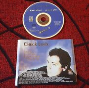 Smooth Jazz Chuck Loeb The Moon, The Stars And The Setting.. Promo Cd Single