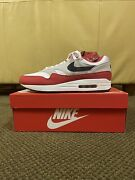 Nike Air Max 1 Usa Quick Strike July 4th Banned Nike Betsy Ross Flag Size 11.5