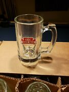 Vintage Lot X12 Libbey Ibc Root Beer Since 1919 Tankard Mug Nos Drive In Cafe
