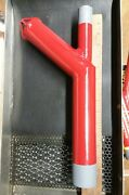 Pre Owned 2 Gold Dredge Suction Nozzle