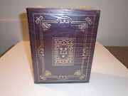 2002 - The Oxford Companion To Music, Easton Press, Leather Cover, Scarce