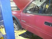 Temperature Control With Ac Fits 95-97 Passport 1530071