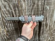 Scout Carry Loops For Cold Steel Recon Tanto Leather Only