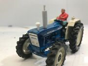 Britains.farm.ford County 4x4 Recreation Tractor.drivervintage