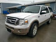 Complete Front Clip King Ranch Park Assist Fits 12-14 Expedition 915328