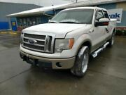 Complete Front Clip With Wheel Lip Moulding Lariat Fits 09-12 Ford F150 Pickup 9