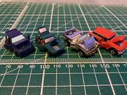 Micro Machines Galoob Deluxe Collection Great Condition Rare Free Postage