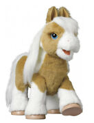 Furreal Friends Pony Baby Butterscotch Frf Animated Horse Poseable Sounds