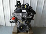 Motor Engine 2.0l Vin 9 8th Digit Turbo From 11/19/15 Fits 16 Escape 933882