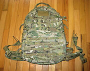 Us Military Special Mission Raid Assault Pack Multicam Usa Made