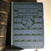 The Water Babies By Charles Kingsley - Ethel F Everett - 1910