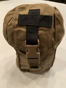 Medical Pouch Ifax Tactical Tailor Brand New Coyote Usmc Issue With Medical Gear