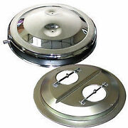 Wow 426 Hemi Chrome Dome Air Cleaner Blemished Made In Usa