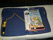 Leap Frogleap Pad Plus Writing W Stylus And Pre K- 1st Reading Writing Math Book