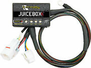 Two Brothers Racing Juice Box Pro Fuel Controller Can Am Spyder Rt 2009-2010