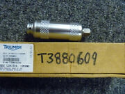 2010-2020 Triumph Tiger Street Trophy Motorcycle Torque Limiter T3880609 Oem New