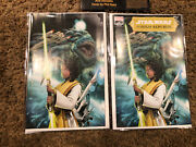 Star Wars The High Republic 3 Cbe Exclusive - Mint 410/600 Ships Today