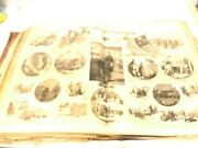 Harper's Weekly 1864 - 52 Issues 848pp. 1000s Illustrations Nast Homer Lincoln