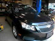 Rear Loaded Beam Axle Vin P 4th Digit Limited Drum Brakes Fits 13-16 Cruze 87502