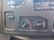 Temperature Control Front Main With Ac Fits 05-19 Ford E350 Van 851945