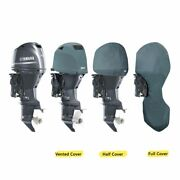 Oceansouth Outboard Covers For Yamaha F50h F60f F70a 4cyl 996cc 2010