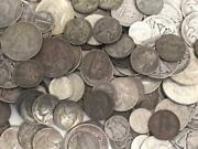 💲 One Troy Pound Mixed Old Us Silver Coins 💲 Bonus Gold And Currency 💲