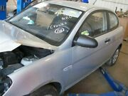 Rear Loaded Beam Axle Drum Brakes Fits 06-11 Accent 660411