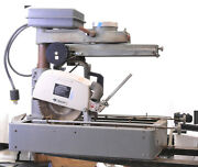 Rockwell Delta 33-892 2hp 3-phase 12 Blade Radial Arm Saw W/ Starter Box