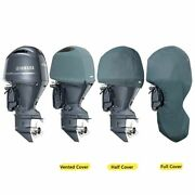 Oceansouth Outboard Covers For Yamaha F150 Inline 4 Andndash 2.7l Year 2015