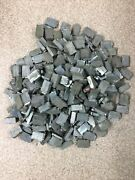 10 Pounds Scrap Casting Reloading Old Type Set Linotype Lead