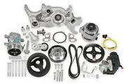 Holley Performance 20-185 Accessory Drive System Kit