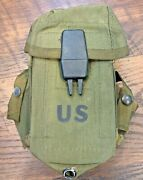Lc-1 Pouch Military Issue Usgi Small Arms Ammunition Ammo Lc1 Case Magazine Vgc