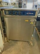 Alto-shaam 750-th-ii Under-counter Cook And Hold Oven