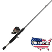 Fishing Rod And Reel Combo Fishing Pole 33 Camo 6and039 Spinning Rod Light Weight Pro