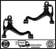 Suspension Lh+rh Lower Control Arms For Discovery Mk4 [2009-2015]
