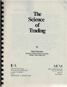 The Science Of Trading - Mark Boucher - Investment Research Associates