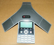 Polycom Soundstation Ip 7000 Conference Phone Tested 6month Warranty Taxinvoice