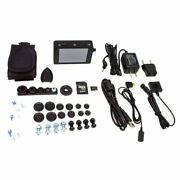 ⭐kjb All-in-one Pro Touch Screen Hd 1080p Dvr Button Camera Kit Wi-fi Portable⭐