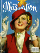 Illustration Magazine 20 2007 Andrew Loomis Mint Out Of Print