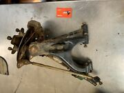 2006 Yamaha Grizzly 660 Front Left Axle A Arm Hub 5km-23540-00-00