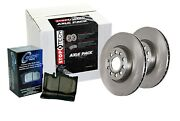 Centric Parts 908.34033 Disc Brake Upgrade Kit For 92-96 318i 318is 325i 325is