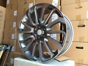 22 Autobiography Rims Wheels Fits Land Rover Range Hse Sc Supercharged Wr-16 17