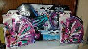 Nerf Rebelle Allegiant Training Kit With Targets -divergent Series + Extra Darts