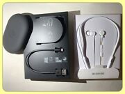 Used Apple Beats X Dr. Dre Wireless Bluetooth In-ear Headphones Authentic 99
